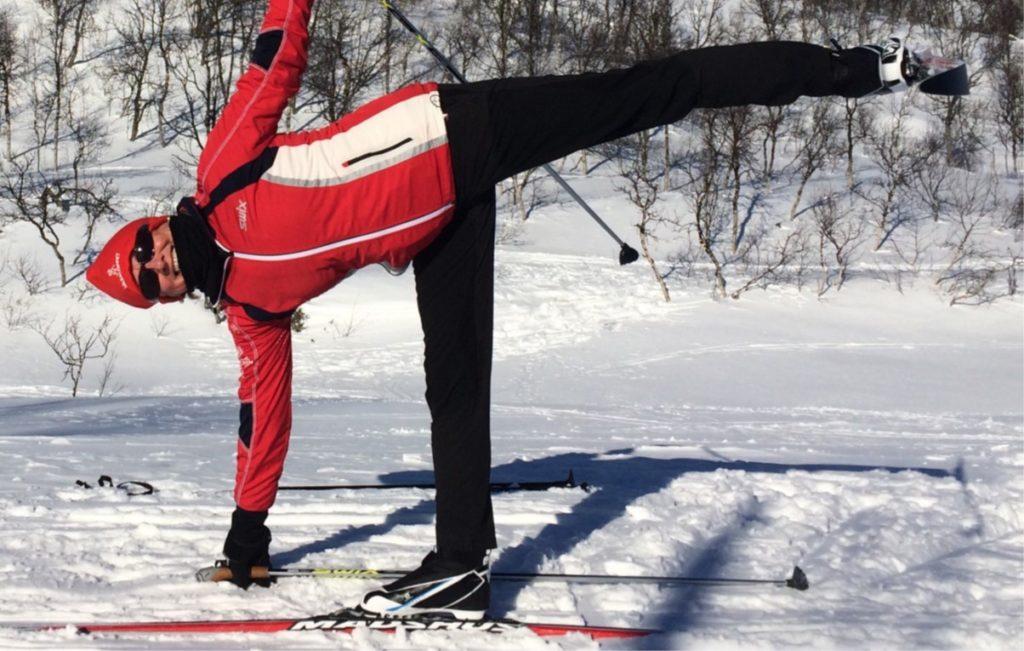Abbott Ski